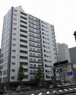 カスタリア北上野[10階]の外観