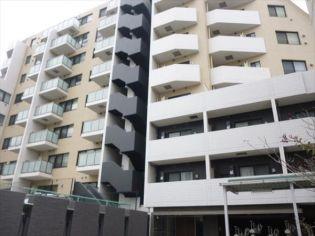 東京都港区高輪1丁目の賃貸マンション