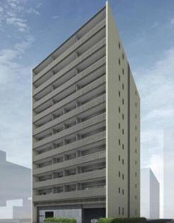プレジリア新富町 4階の賃貸【東京都 / 中央区】