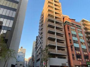 HF八丁堀レジデンスⅡ 3階の賃貸【東京都 / 中央区】