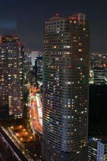 東京都港区海岸1丁目の賃貸マンション