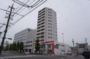 愛知県名古屋市北区城見通3丁目の賃貸マンション