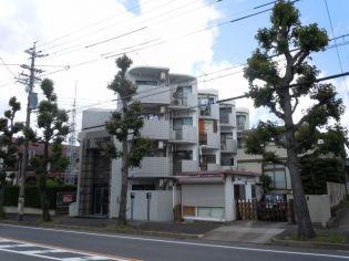 アパートメントロミオ[4階]