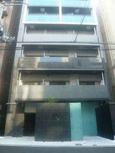 エスライズ東本町[1302号室]の外観