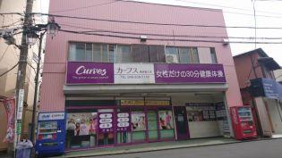 中島アパート 2階の賃貸【神奈川県 / 横須賀市】