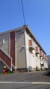 根岸ひかりハイツ 2階の賃貸【神奈川県 / 横須賀市】