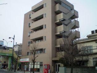 ディアコートⅡ 6階の賃貸【神奈川県 / 横須賀市】