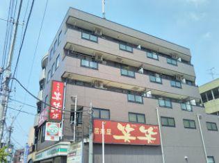 ディアコート 5階の賃貸【神奈川県 / 横須賀市】