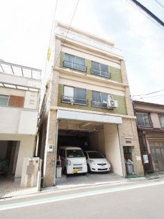 清水マンション 4階の賃貸【東京都 / 豊島区】