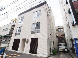 Casa Luminosa 1階の賃貸【東京都 / 中野区】