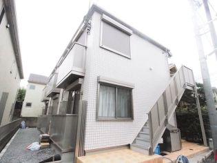 ベリッシモ荻窪 1階の賃貸【東京都 / 杉並区】