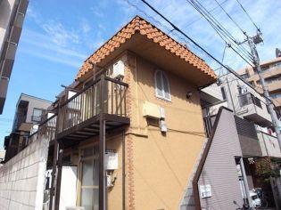 ドエルプティエール 1階の賃貸【東京都 / 杉並区】