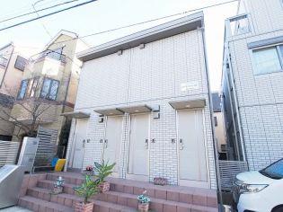 MYKファースト 2階の賃貸【東京都 / 杉並区】