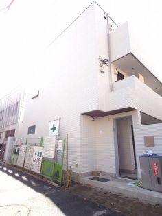 ラフィネ阿佐ヶ谷A 1階の賃貸【東京都 / 杉並区】