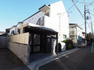 Recipe阿佐谷 1階の賃貸【東京都 / 杉並区】
