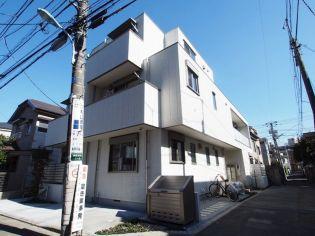 ブランシール阿佐ヶ谷 3階の賃貸【東京都 / 杉並区】