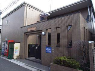 栗山プチシャトーIII 1階の賃貸【東京都 / 杉並区】