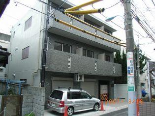 マイキャッスル 2階の賃貸【東京都 / 杉並区】
