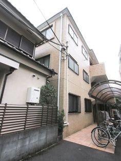東高円寺グリーンパーク 3階の賃貸【東京都 / 杉並区】