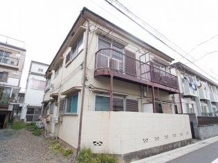 ホープハイツ 2階の賃貸【東京都 / 杉並区】