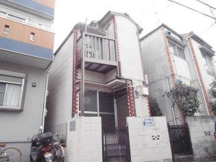コーポ川上 2階の賃貸【東京都 / 中野区】