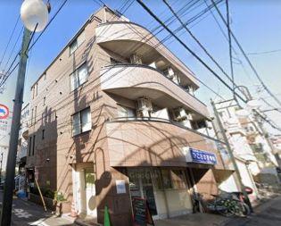 LA CONCORDANCIA 2階の賃貸【東京都 / 杉並区】