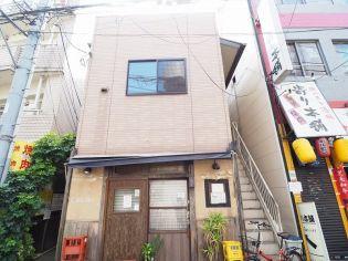 プロスペール 2階の賃貸【東京都 / 杉並区】