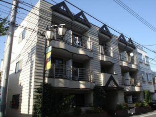 パインツリーハウス 1階の賃貸【東京都 / 杉並区】