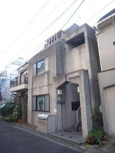 ドルチェ駒場 2階の賃貸【東京都 / 目黒区】