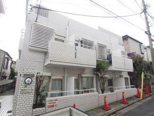 アパートメント下北沢[208号室]