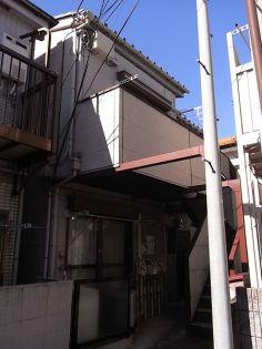 いずみハイム 2階の賃貸【東京都 / 杉並区】