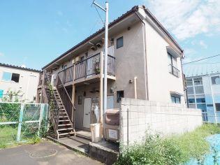 フラット松陰 2階の賃貸【東京都 / 世田谷区】