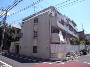 弥生町Let's 4階の賃貸【東京都 / 中野区】
