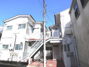 コーポトーワ 2階の賃貸【東京都 / 杉並区】