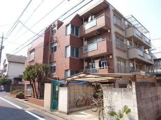 フラット練馬 4階の賃貸【東京都 / 練馬区】