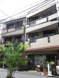 メゾンド松本 3階の賃貸【東京都 / 杉並区】