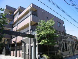シャストインペリアル 2階の賃貸【東京都 / 杉並区】