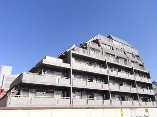 HOUSE倉 6階の賃貸【東京都 / 杉並区】