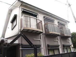 ヴィラアンジェ 2階の賃貸【東京都 / 杉並区】