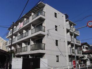 自由ヶ丘ガーデン 4階の賃貸【東京都 / 目黒区】