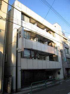 高円寺南アネックス 2階の賃貸【東京都 / 杉並区】