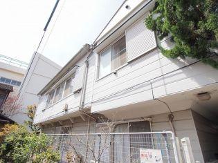 アーデンヒルズ 1階の賃貸【東京都 / 杉並区】