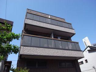 カーザ・ステラII 2階の賃貸【東京都 / 杉並区】