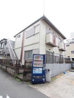 セントラルハイツ 2階の賃貸【東京都 / 中野区】