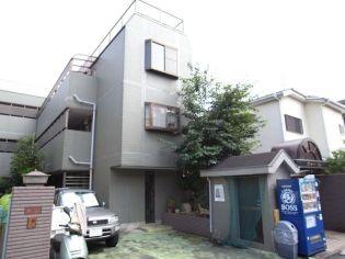 栗山プチシャトーI 3階の賃貸【東京都 / 杉並区】