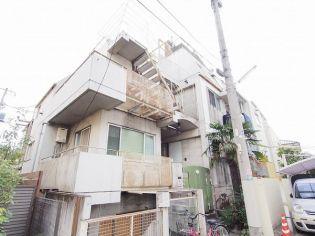 ダル・アビタシオン 2階の賃貸【東京都 / 杉並区】
