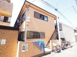 ぴゅあハウス 2階の賃貸【東京都 / 杉並区】