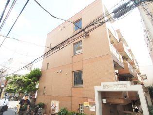 グラーシア山手 3階の賃貸【東京都 / 新宿区】