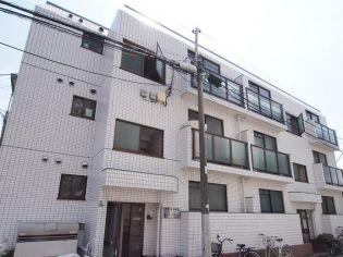 フラット中村北 3階の賃貸【東京都 / 練馬区】