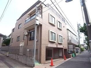 シャルマン吉野 3階の賃貸【東京都 / 杉並区】